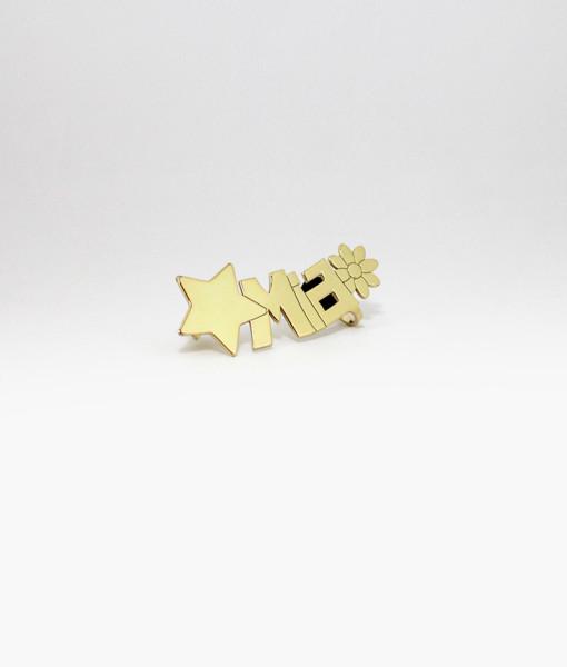 Ear Cuff Yes Name| Rossella Catapano Jewelery Designer