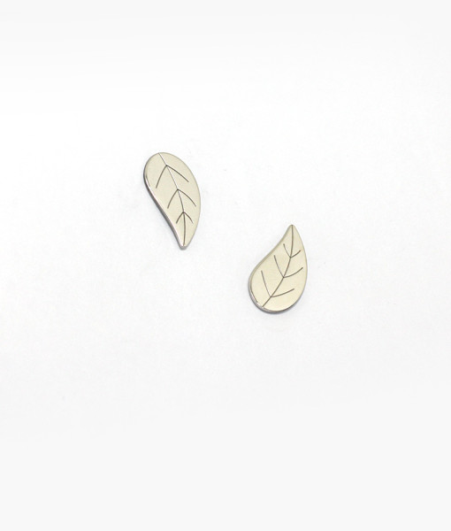 earring-leaves-rossella-catapano-jewelery-designer-02