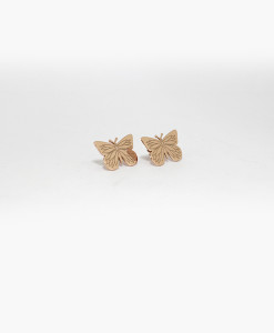 Butterfly is Flying | Rossella Catapano Jewelery Designer