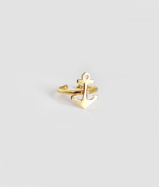 Ring anchor 2