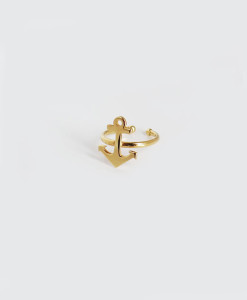 Ring anchor