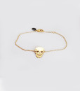 Cute Skull Bracelet