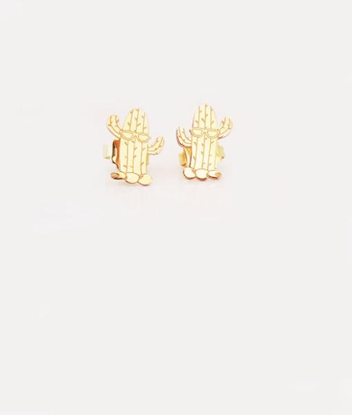 earring2 gold