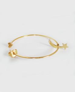 Super hoop earring 2