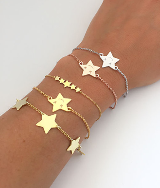 Bracelet Super Star 1