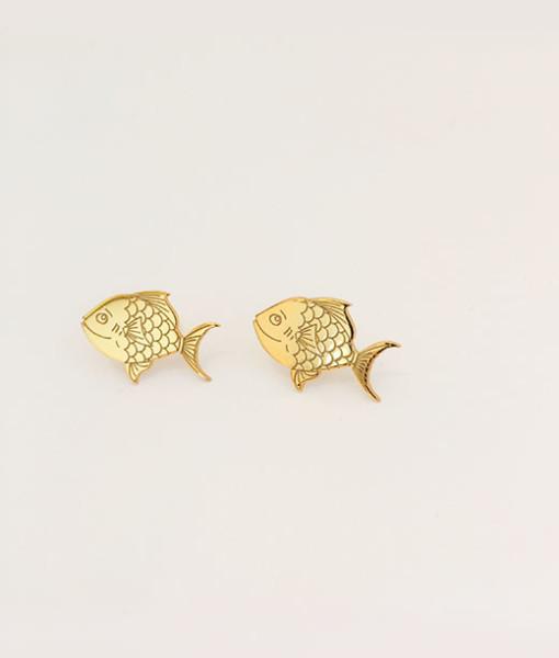 earring fish