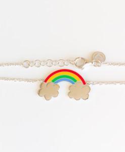 bracciale rainbow 2