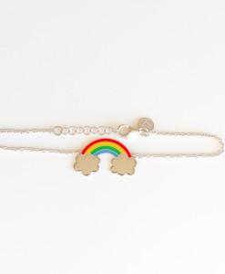bracciale rainbow