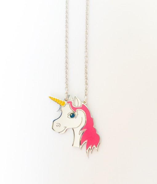 collana unicorno 2