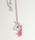 unicorno collana