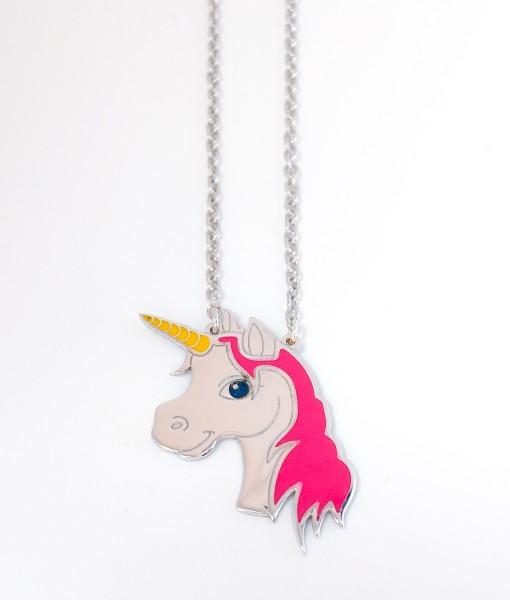 unicorno collana 3