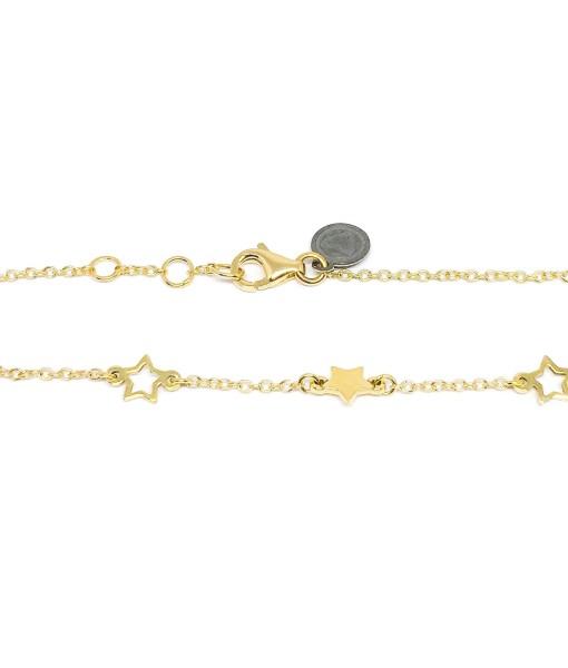 Bracelet Stars | Rossella Catapano Jewelry Designer