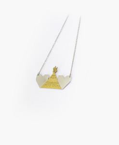 necklaces-Due-Cuori-e una-Capanna-A-rossella-catapano-jewelery-designer-01