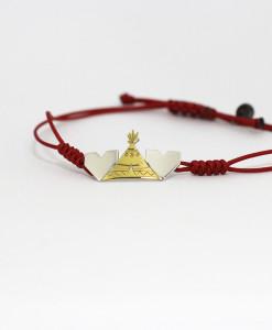 bracelet-due-cuori-e-una-capanna-rossella-catapano-jewelery-designer-01