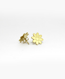 earring-flower-in-gun-rossella-catapano-jewelery-designer-02