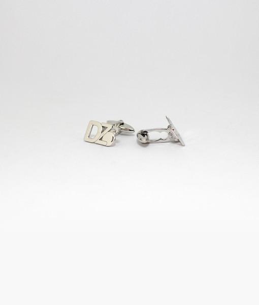 Cufflinks My Bomb | Rossella Catapano Jewelery Designer