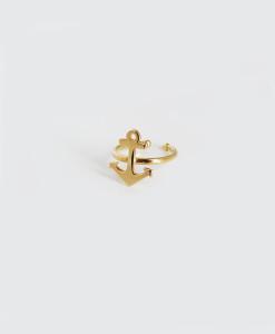 Ring anchor