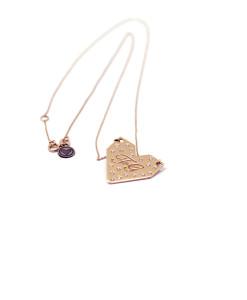 Necklace Promise | Rossella Catapano Jewelery Designer