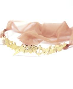 Emoticons Crown   Rossella Catapano Jewelery Designer
