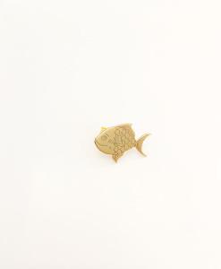 earring alice fish