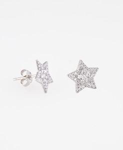 1 coppia stelle grandi brill